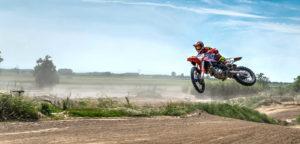 MXRivarolo international Motocross park